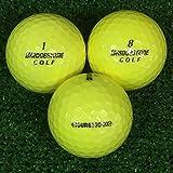 Aランク ブリヂストンゴルフ TOUR B330 RX 2014年 イエロー 12球 ロストボール 【ECOボール】