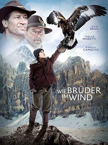 Wie Brueder Im Wind