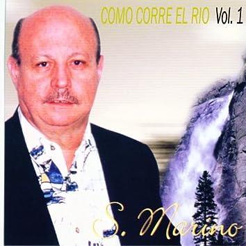 Como Corre El Rio Vol. 1