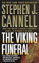 The Viking Funeral: A Shane Scully Novel (Shane Scully Novels Book 2)