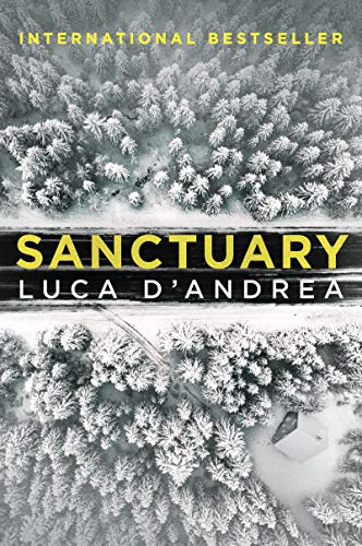 Image of Sanctuary: A Novel
