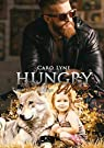 Hungry Wolves, tome 3.5 : Damage par Lyne