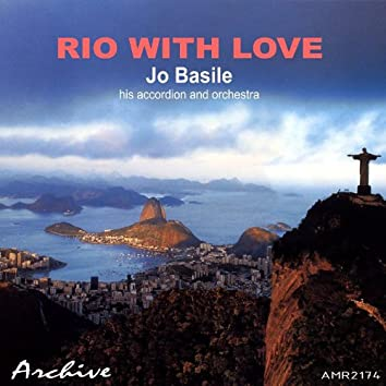 Rio with Love