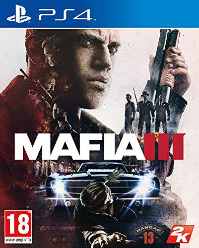 mafia 3 ps4 auchan