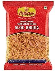 Haldiram's Nagpur Aloo Bhujia, 350g + 50g
