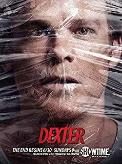 TianSW Dexter (14inch x 19inch/35cm x 47cm) Waterproof Poster No Fading