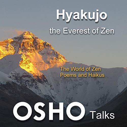 Hyakujo the Everest of Zen cover art