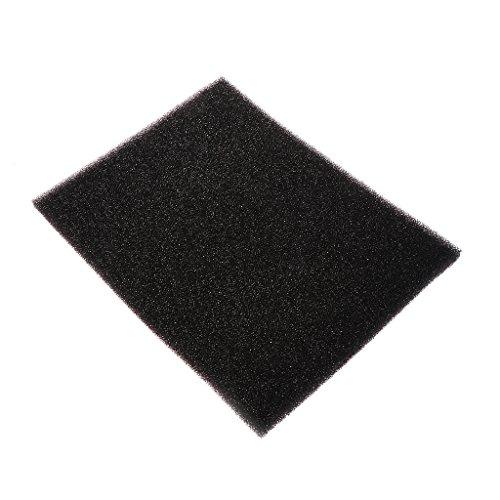 SimpleLife Aquarium Filter Schaum Biochemische Block Schwamm Schaum Pads Durable Custom Cut