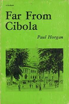 Far From Cibola 0826303609 Book Cover