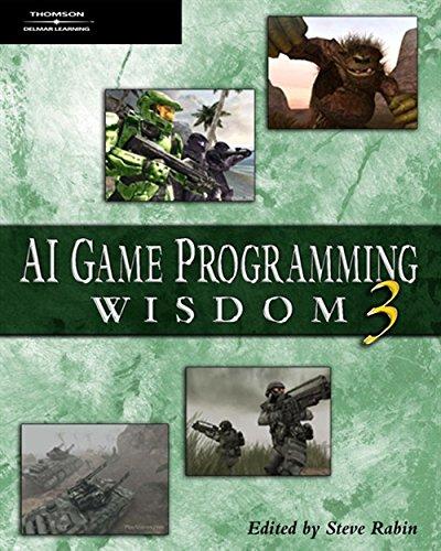 AI Game Programming Wisdom, w. CD-ROM (Game Development Series)