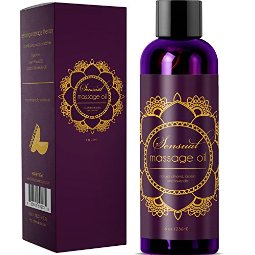 Sensual Bathing Products