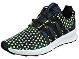 adidas Originals Mens SL Loop Chromatech Fitness Sneakers Black 13 Medium (D)