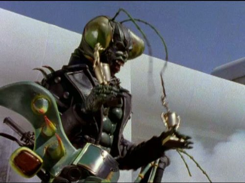 Mean Wheels Mantis