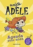 L'agenda Mortelle Adèle 2021-2022