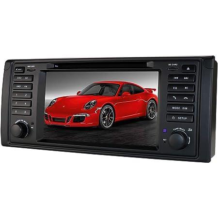 Android 10 Auto Gps Navigation Bluetooth 1 Din Fahrzeug Elektronik