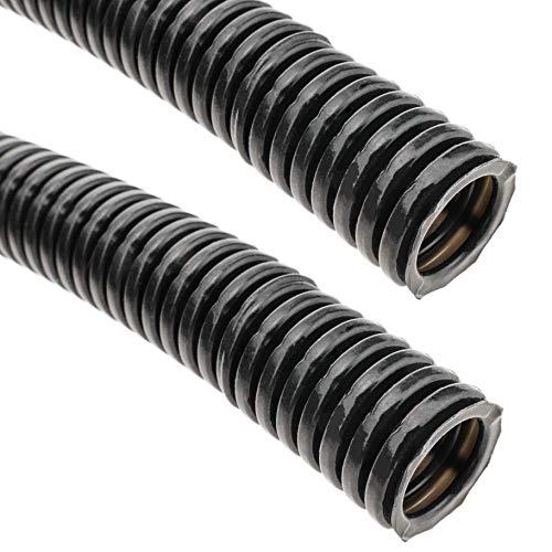 BeMatik - Tubo corrugado interior para cables M-16 11mm 10m coarrugado (AE061),...