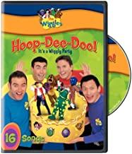 The Wiggles: Hoop-Dee-Doo! It's a Wiggly Party