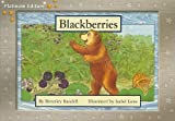 Blackberries: Individual Student Edition Yellow (Levels 6-8) (Rigby PM Platinum Collection)