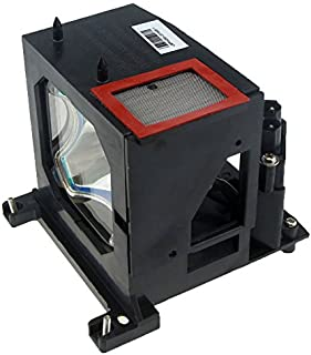 Lanwande LMP-H200 Replacement Projector Lamp Bulb with Housing for Sony VPL-VW40, VPLVW40, VPL-VW50, VPLVW50, VPL-VW60, VPLVW60