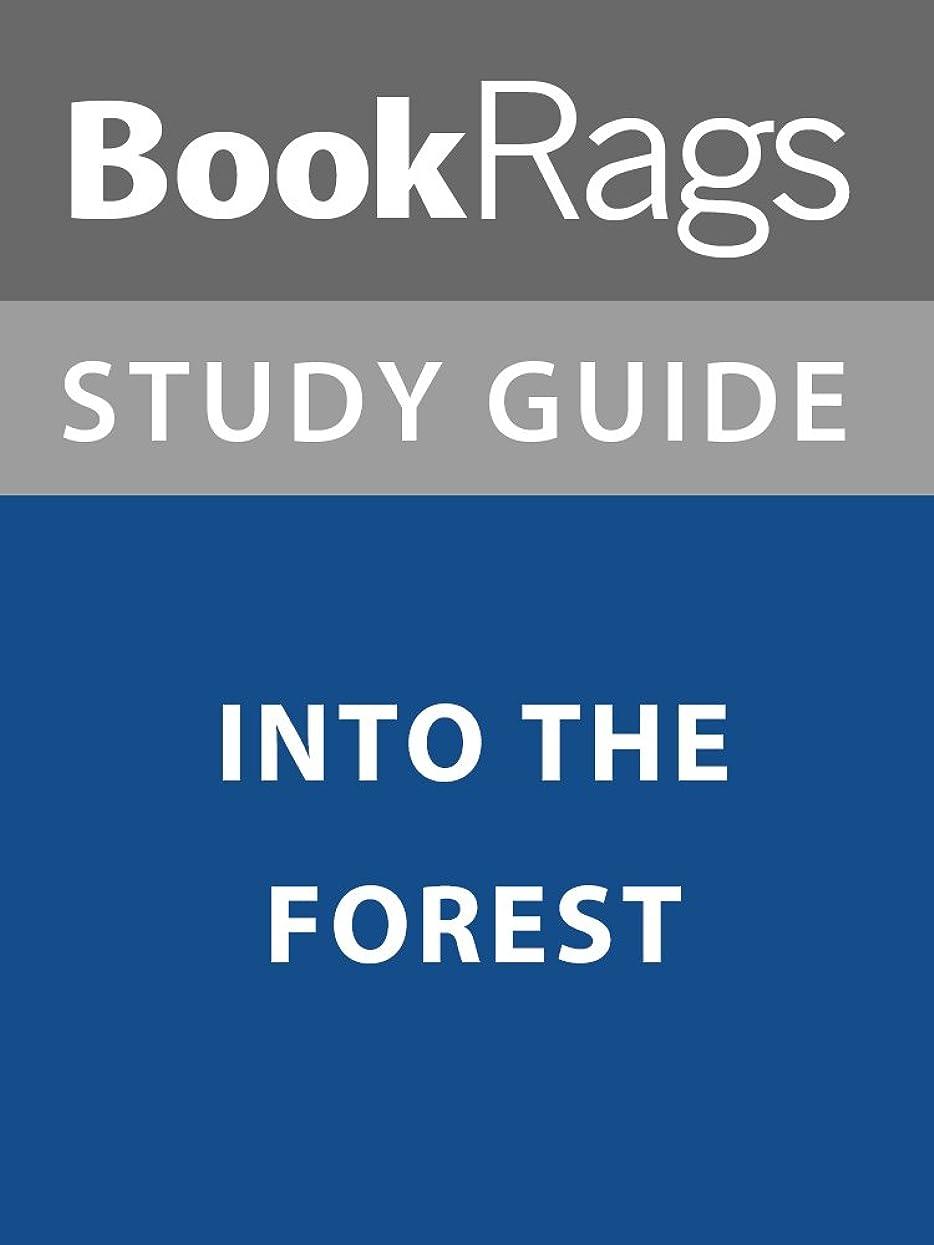 に沿って動かないパラナ川Summary & Study Guide: Into the Forest (English Edition)