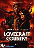 Lovecraft Country-Saison 1 [DVD]