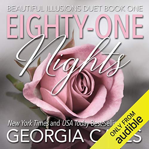 Eighty-One Nights cover art