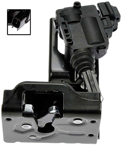 Rear Hatch Lift Gate Liftgate Tailgate Door Latch Lock Actuator for 2009-2012 Ford Escape 2009-2011 Mercury Mariner 2008-2011 Mazda Tribute Replace # 9L8Z-7843150-B 9L8Z7843150B