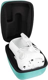 Hermitshell Travel Case Fits Waterpik ADA Accepted WP-660 WP-662 WP-663 WP-667 Aquarius Water Flosser