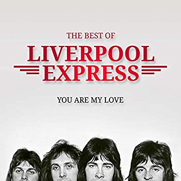 You Are My Love: The Best Of