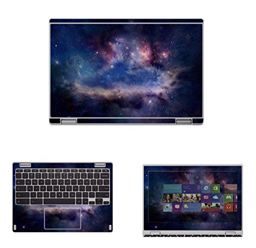 Save %14 Now! Decalrus - Protective Decal Skin Skins Sticker for Acer Convertible ChromeBook 11 R11-...