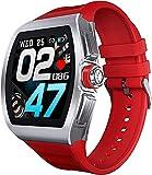 QHG Salud Fitness Tracker Rate Cardy Presión Arterial Actividad...