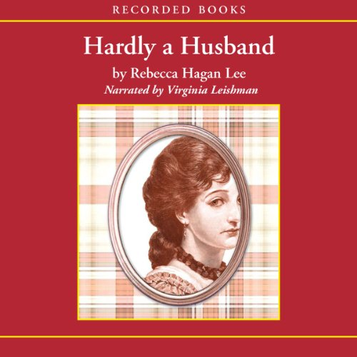 Hardly a Husband  cover art