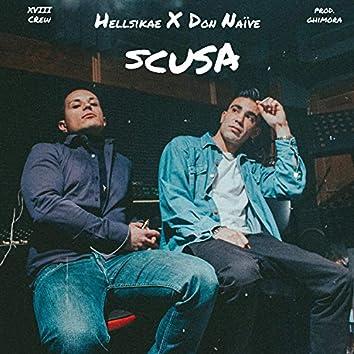 Scusa (feat. Don Naïve)