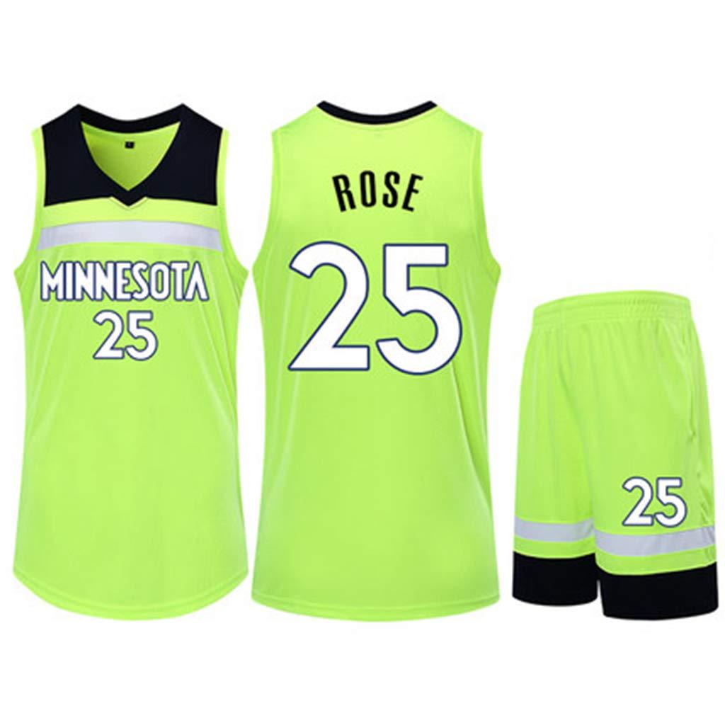 HS-ZGC - Camiseta de Baloncesto para Hombre, diseño de los Detroit ...
