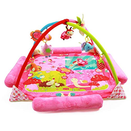 Lowest Prices! Soft Baby Play Mat Baby Music Playmat Educational Toys Kids Carpet Children Playmat N...