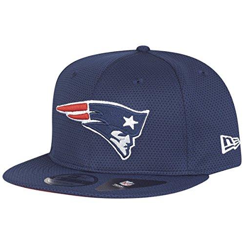 A NEW ERA era9fifty NFL England Patriots - Gorra, Color Azul y...