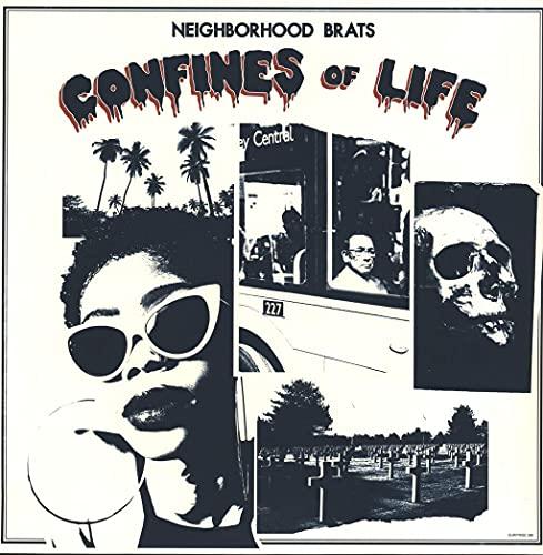 Confines Of Life [Vinyl LP]