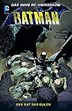Batman, Bd. 1: Der Rat der Eulen - Scott Snyder