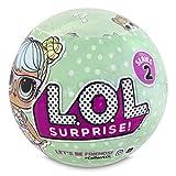 Lol- Serie 2 Surprise Muñeca Sorpresa, Color Surtido (Giochi Preziosi LLU07000)