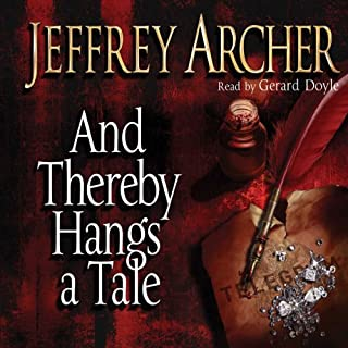 And Thereby Hangs a Tale cover art