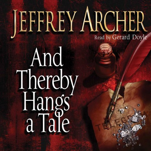 And Thereby Hangs a Tale audiobook cover art