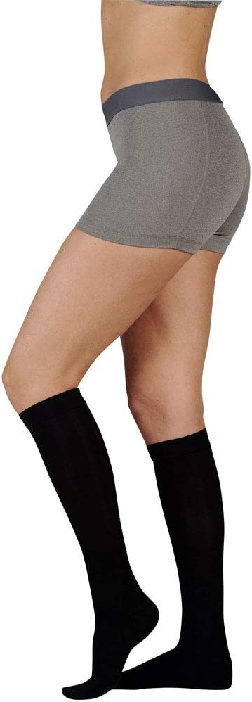 Juzo Basic 4411ad All items free shipping 20-30mmhg Knee-High Sto Closed Toe Compression Regular discount