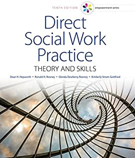 hepworth direct social work practice