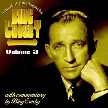 Bing A Musical Autobiography Disc 3