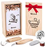 Wood Carving Tools - Whittling Knife for Beginners - Whittling Knife - Carving Tools for Wood - Wood...