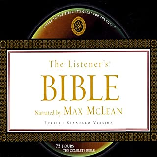 The Listener's Bible cover art