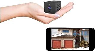 كاميرا تجسس واي فاي خفية JLHBM-P، أصغر كاميرا مراقبة أمنية 1080 عالية الدقة بالكامل، كاميرا لاسلكية واي فاي محمولة، كاميرا...