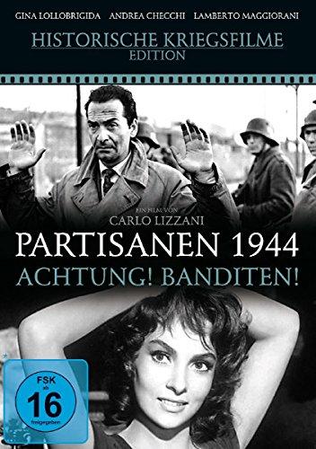 Partisanen 1944 - Achtung! Banditen!