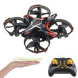 Flybiz Mini Drone Drone con Estabilización de Altitud, Modo sin...