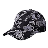 Decou Hat Lace and Studded Rhinestone Flower...